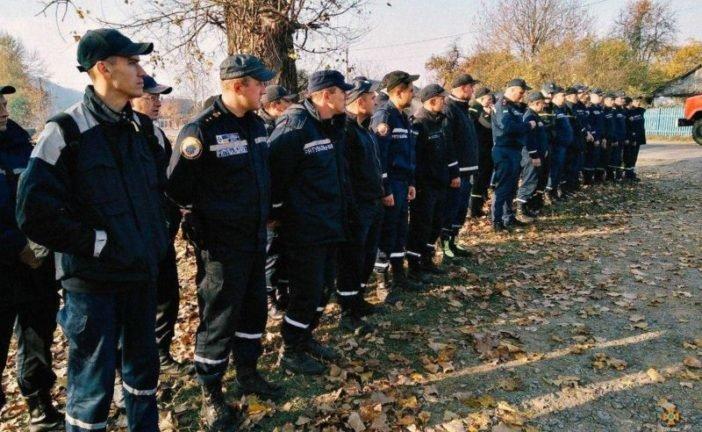 50 рятувальників залучено до пошуків зниклої бабусі в Теребовлянському районі на Тернопільщині (ФОТО)