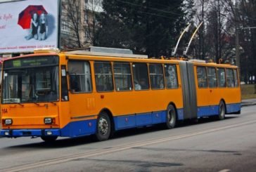 У Тернополі внесли зміни в автобусний маршрут №36 і тролейбусний – №1