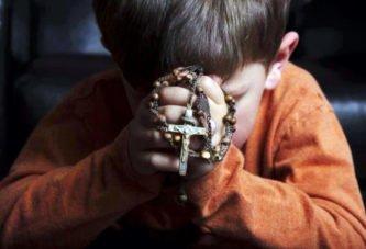 Постом та молитвою проганяймо від себе зле і гріховне