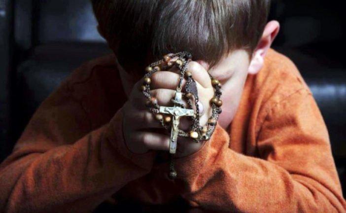 Діти Тернопільщини візьмуть участь у всесвітній молитві за мир і єдність у світі