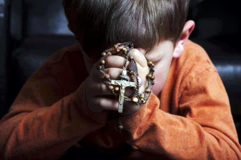 Три дні молитви: родини загиблих військових зібралися на Тернопільщині на прощу