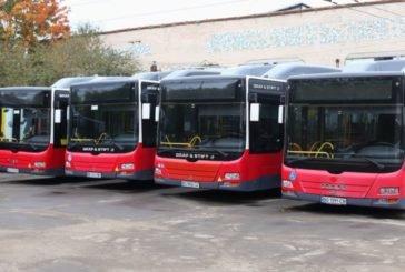 У Тернополі запрацює новий автобусний маршрут №35