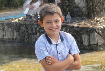 Малий рятувальник з Лановеччини (ФОТО)