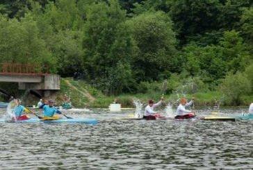 Юні тернопільські веслувальники вдало виступили на чемпіонаті міста у Хмельницькому