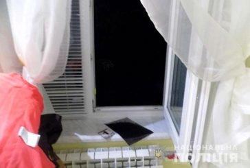 Тернопільські оперативники затримали двох квартирних злодіїв (ФОТО, ВЫДЕО)