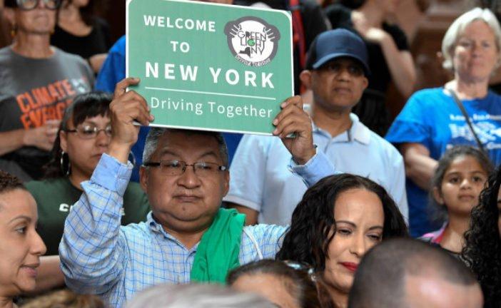 У Нью-Йорку за слово «нелегал» – штраф