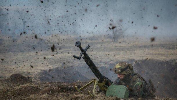 Бойовики навмисно обстрілюють ділянки розведення: один український воїн загинув