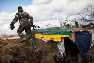 Обстріли на Донбасі: окупанти вбили українського воїна, є поранені