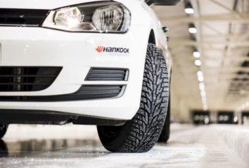 Зимові покришки Hankook переваги вибору і актуальні моделі