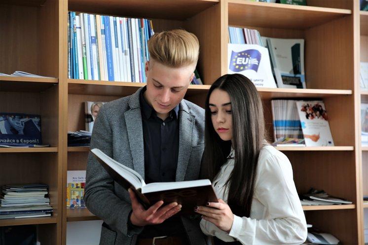 Юрфак ТНЕУ запрошує школярів на Форум нових можливостей