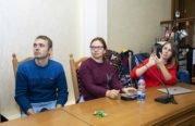 У ТНЕУ завершилась міжнародна літня школа «Доповнена реальність» (ФОТО)
