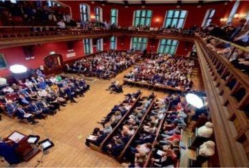 У ТНЕУ відбудуться Оксфордські дебати: «Україна та НАТО: безпека - це довіра»