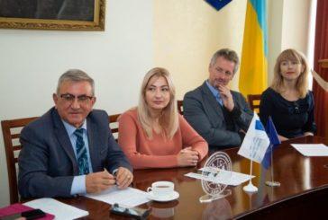 У ТНЕУ презентували Україно-Німецькі освітні програми (ФОТО)