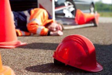 На Тернопільщині на будові загинув кранівник