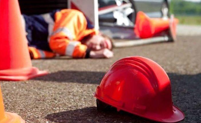 На Тернопільщині за добу трапилося два нещасних випадки: один чоловік загинув