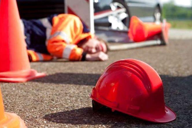У Тернополі на будівництві загинув 62-річний чоловік