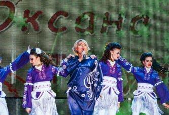 Оксана ПЕКУН: «У Тернопіль – як додому»