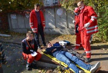 Чемпіонат з порятунку життів: на Тернопільщині змагалися бригади екстреної медичної допомоги (ФОТОРЕПОРТАЖ)