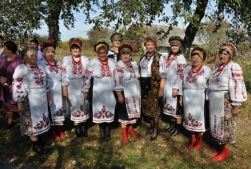 У Шманьківцях на Тернопільщині віддзвеніла «Червона калина» (ФОТОРЕПОРТАЖ)