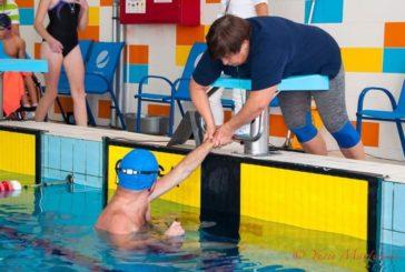 Представники Тернопільського «Інваспорту» посіли 28 призових місць на Відкритому Кубку Львова з плавання