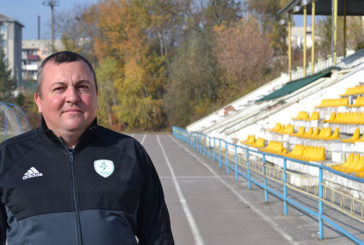 Тренер із Зборова на Тернопільщині виховує справжніх чемпіонів з легкої атлетики завдяки ентузіазму та наполегливості