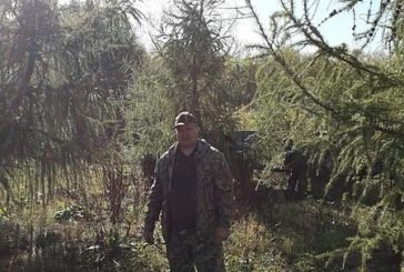 У Бережанському лісництві заготовляють шишки модрини (ФОТО)