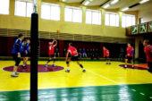 У Тернополі відбувся відкритий обласний турнір серед ветеранів