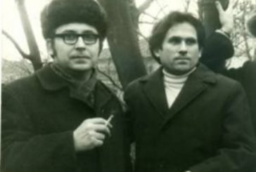 Пісні «Квітка ромена» тернопільського поета виповнилося 55 років