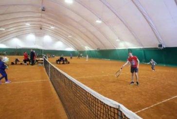 У Тернополі змагатимуться юні тенісисти з усієї України