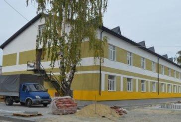 Понад 600 контрактників Тернопільщини заселяться у новобуди