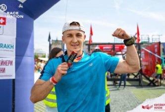 Як тернополянин із цукровим діабетом долає марафонські дистанції
