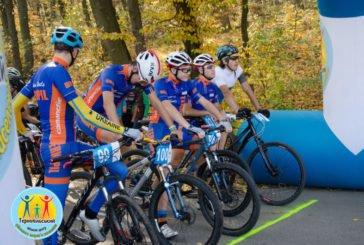 У Тернополі відбулися змагання з велоспорту крос-кантрі «Ternopil open cup 2.0». Хто переміг? (ФОТО)
