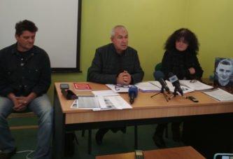 На Тернопільщині понад рік з'ясовують обставини трагічної смерті двох хлопців на підприємстві в Теребовлі