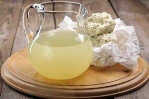 Молочна сироватка: простий засіб зцілення й омолодження