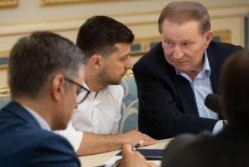 Богдан і Кучма погодили «формулу Штайнмаєра» ще в липні