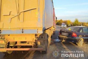 На Тернопільщині ще одна смертельна аварія (ФОТО)