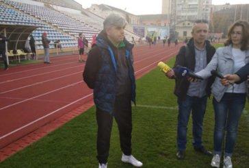 """""""Поділля"""" Хмельницький – """"Нива"""" Тернопіль – 0:0: післяматчева прес-конференція (ВІДЕО)"""