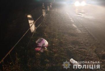 """На Тернопільщині водій напідпитку збив на """"Волзі"""" 60-річного чоловіка"""