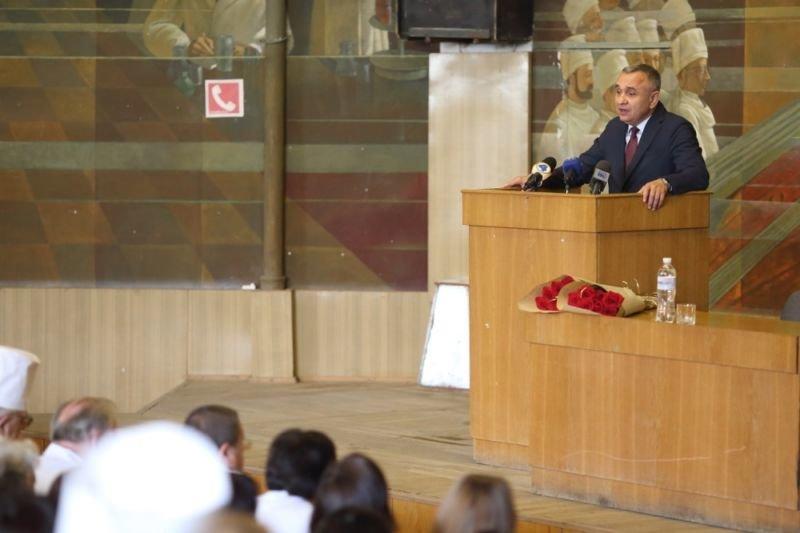 Ростислав Левчук очолив тернопільську міську лікарню №2
