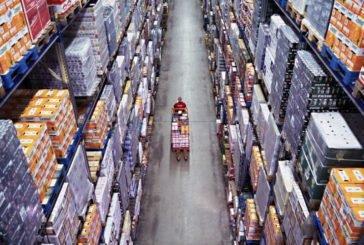 Автоматизація виробничих процесів на складах