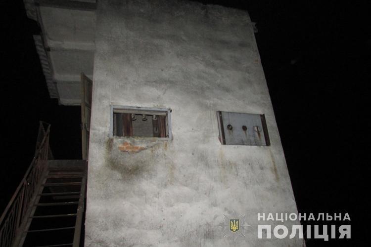 Гралися у хованки: на Тернопільщині хлопчик заліз у трансформаторну будку і його вдарило струмом
