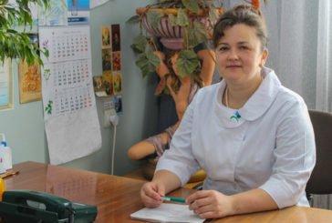 """Оксана Туманова: """"На Тернопільщині рак грудей почали виявляти навіть у 25-річних"""""""