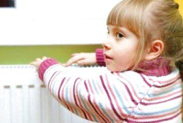 Із понеділка в дитсадках та закладах охорони здоров'я Тернополя включать опалення