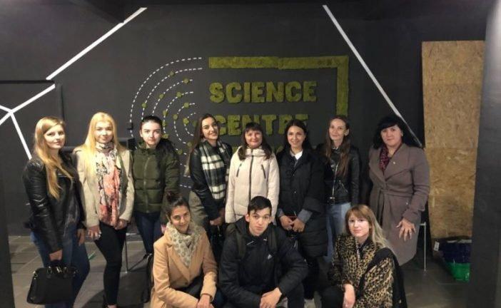 Центр науки в Тернополі: як цікаво й корисно провести вихідний