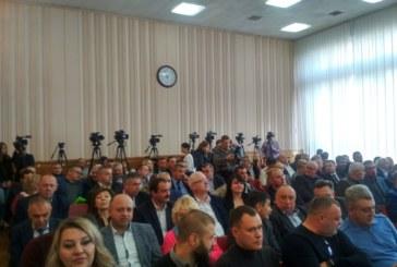 У Тернопільській ОДА чекають Президента (фото)