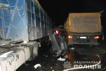 У жовтні на дорогах Тернопільщини загинуло 14 людей та 66 отримали травми