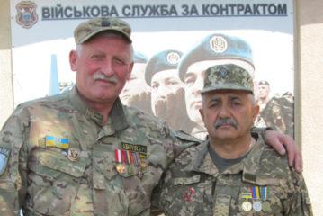 Наші Герої з Тернопільщини