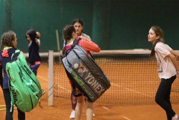 """На престижному тенісному турнірі """"Осінній Тернопіль"""" визначилися імена восьми півфіналістів"""