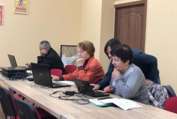 Інтернет для людей похилого віку від Володимира Дубинського