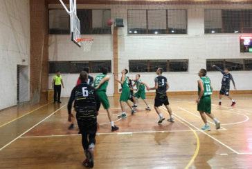 Чортківські баскетболісти двічі поступаються хмельничанам